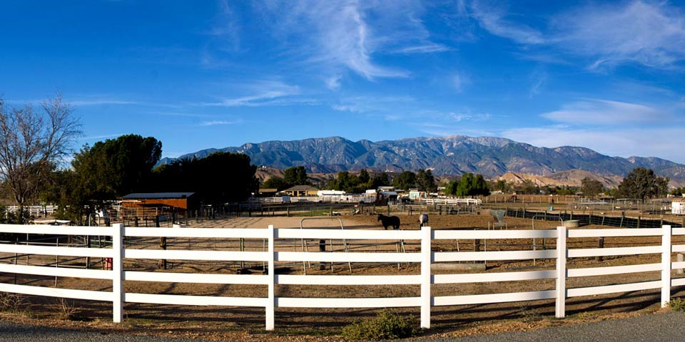 South Banning Horse Ranch