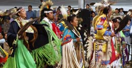 Morongo Pow Wow