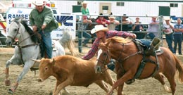 Banning Rodeo